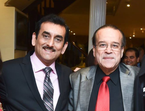 25 Years of Serving the Sindhi's of Toronto